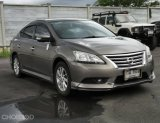 NISSAN SYPLHY 1.6 V ปี 2013