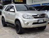 ขายรถมือสอง 2005 Toyota Fortuner 2.7 (ปี 04-08) V SUV AT