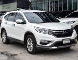 ขายรถมือสอง 2017 Honda CR-V 2.0 (ปี 12-16) E SUV AT