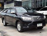 ขายรถมือสอง 2017 Toyota Hilux Revo 2.4 E Smart Cab Pickup MT
