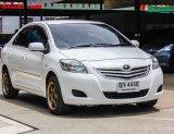 ขายรถ 2011 Toyota VIOS 1.5 E รถเก๋ง 4 ประตู