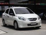 ขายรถ 2013 Honda BRIO 1.2 Amaze V รถเก๋ง 4 ประตู