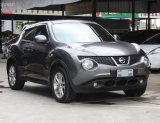 ขายรถ 2014 Nissan Juke 1.5 JP รถเก๋ง 5 ประตู