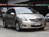 ขายรถ 2010 Toyota VIOS 1.5 E รถเก๋ง 4 ประตู