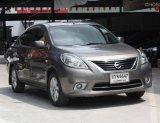 ขายนรถ 2012 Nissan Almera 1.2 E รถเก๋ง 4 ประตู