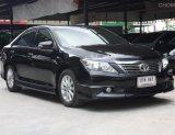 ขายรถ 2013 Toyota CAMRY 2.0 G Extremo รถเก๋ง 4 ประตู