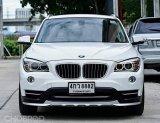 2015 BMW X1 sDrive18i