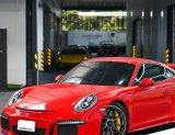 2015 Porsche 911 GT3  รถเก๋ง 2 ประตู