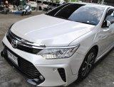 2017 Toyota CAMRY 2.0 G Extremo รถเก๋ง 4 ประตู