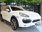 2011 Porsche Cayenne-S Hybrid หลังคาแก้ว แรงเร้าใจ 380 แรงม้า 0-100 กม./ชม.เพียง 6.5 วิ