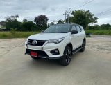 2020 Toyota Fortuner 2.8 V 4WD SUV