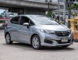 2017 Honda Jazz 1.5 S i-VTEC