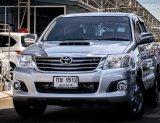 2014 Toyota Vigo Champ 2.5G 4 ประตู