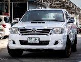 2012 Toyota Hilux Vigo Champ 2.5E Cab