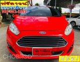 2015 Ford Fiesta 1.0 Titanium รถเก๋ง 4 ประตู
