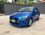 2017 Mazda 2 1.3 High Plus รถเก๋ง 5 ประตู
