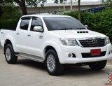 Toyota Hilux Vigo 3.0 CHAMP DOUBLE CAB ( ปี 2012 ) G Prerunner VN Turbo Pickup