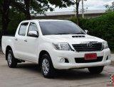 Toyota Hilux Vigo 2.5 CHAMP DOUBLE CAB ( ปี 2013 ) J Pickup