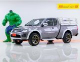 5D-4  Mitsubishi TRITON 2.4 GLX MT 2013