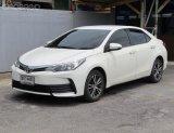 2016 Toyota Corolla Altis 1.6 G