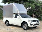 ขายรถ  Mitsubishi TRITON 2.4 GL ปี2012 รถกระบะ
