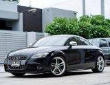2011 Audi TTS 2.0 TFSI Quattro 4WD รถเก๋ง 2 ประตู