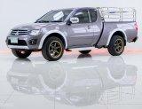 2013 Mitsubishi TRITON 2.4 MEGACAB PLUS GLS รถกระบะ
