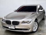BMW 730Ld (F02) 2011