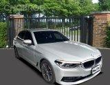 BMW 520D SPORT LINE G30 ไมล์เพียง 24,000 ใหม่ใกล้เคียงป้ายแดง
