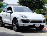Porsche Cayenne 3.0 V6 Hybrid ปี 2013