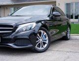 Mercedes Benz C350e Avantrgarde plugin Hybrid 2017