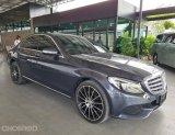 🔥จองให้ทัน🔥 Benz C180 exclusive ปี 2014 รถศูนย์ ไมล์แท้