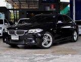 BMW 520d F10 ปี 2015
