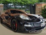 Porsche Panamera S Hybrid 3.0 V6