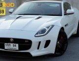 2017 Jaguar F-Type 3.0 S รถเก๋ง 2 ประตู