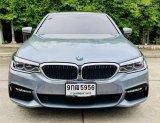 2019 BMW 530e M sport รถเก๋ง 4 ประตู