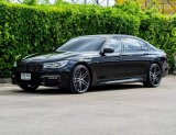 BMW 730 Ld M SPORT G12 ปี 2017