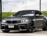 Bmw M2 Coupe ปี 2016