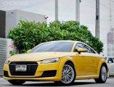 Audi TT 45 TFSI ปี 15