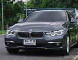 2018 BMW 320d LCI วิ่งน้อย BSI เหลือถึงปี 2023