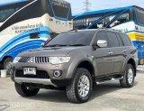 2011 MITSUBISHI PAJERO, SPORT 2.5 GT 4WD