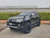 2013 Mitsubishi Pajero 2.5 GLS 4WD