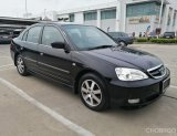 ขายรถ 2003 Honda CIVIC 1.7 VTi รถเก๋ง 4 ประตู