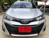 2019 Toyota Yaris Ativ 1.2 S+ รถเก๋ง 4 ประตู
