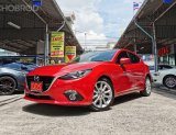 Mazda 3 2.0 SP Sports Hatchback AT ปี 2014