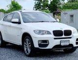 BMW E71 X6 30D LCI ปี 2014 รถเจ้าของเดียวออกห้าง