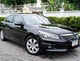 2011 Honda ACCORD 2.0 EL i-VTEC รถเก๋ง 4 ประตู
