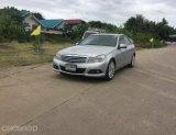 2012 Mercedes-Benz C220 CDI Elegance รถเก๋ง 4 ประตู
