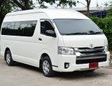 💡💡💡  Toyota Hiace 3.0 COMMUTER  D4D 2014