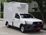 💡💡💡 Toyota Hilux Revo 2.4 SINGLE J Plus 2018